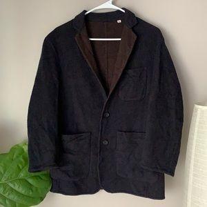 Billy Reid Vintage Virgin Wool Jacket